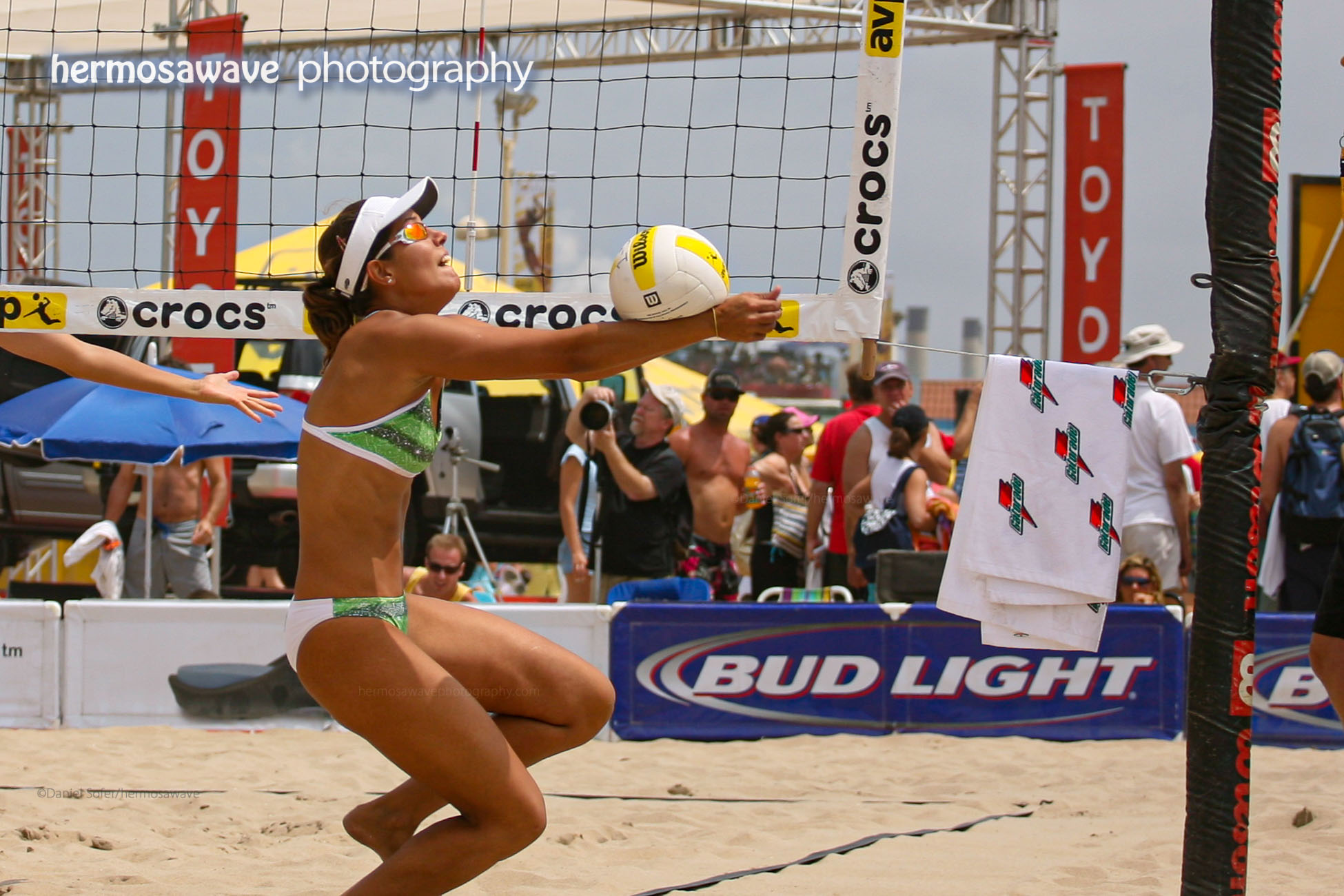 AVP Hermosa Beach Open: Saturday