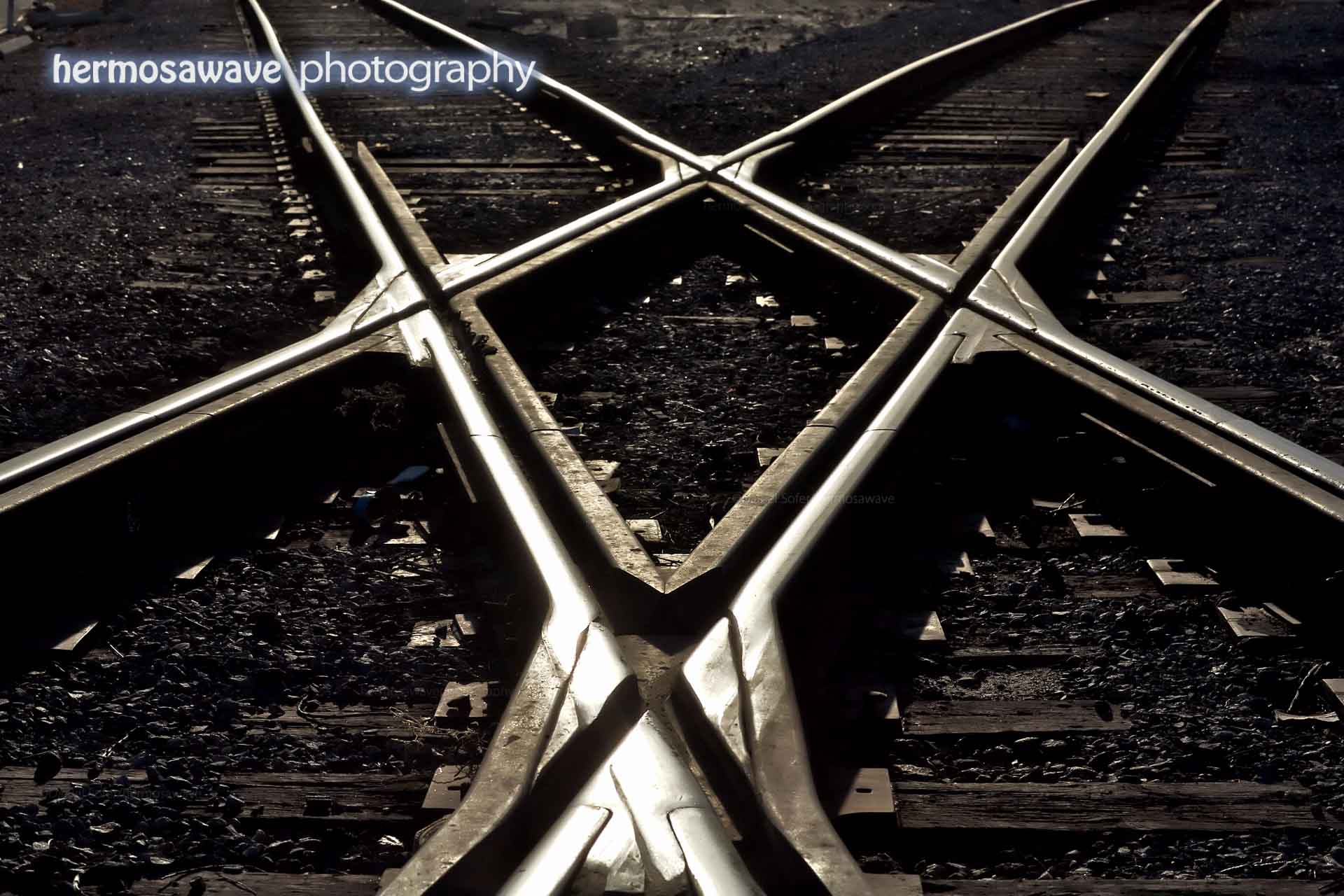 Rail Crossing