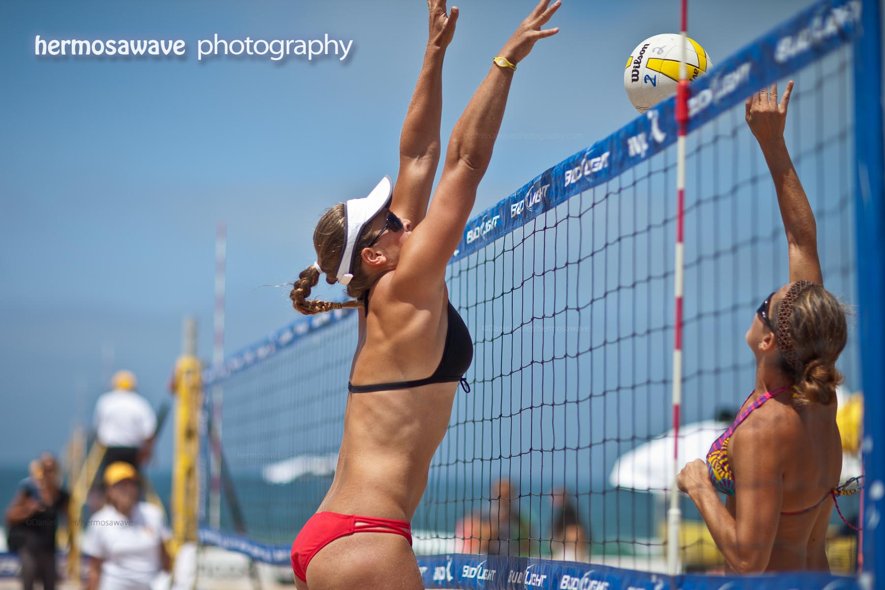 AVP Manhattan Beach Open: Qualifying