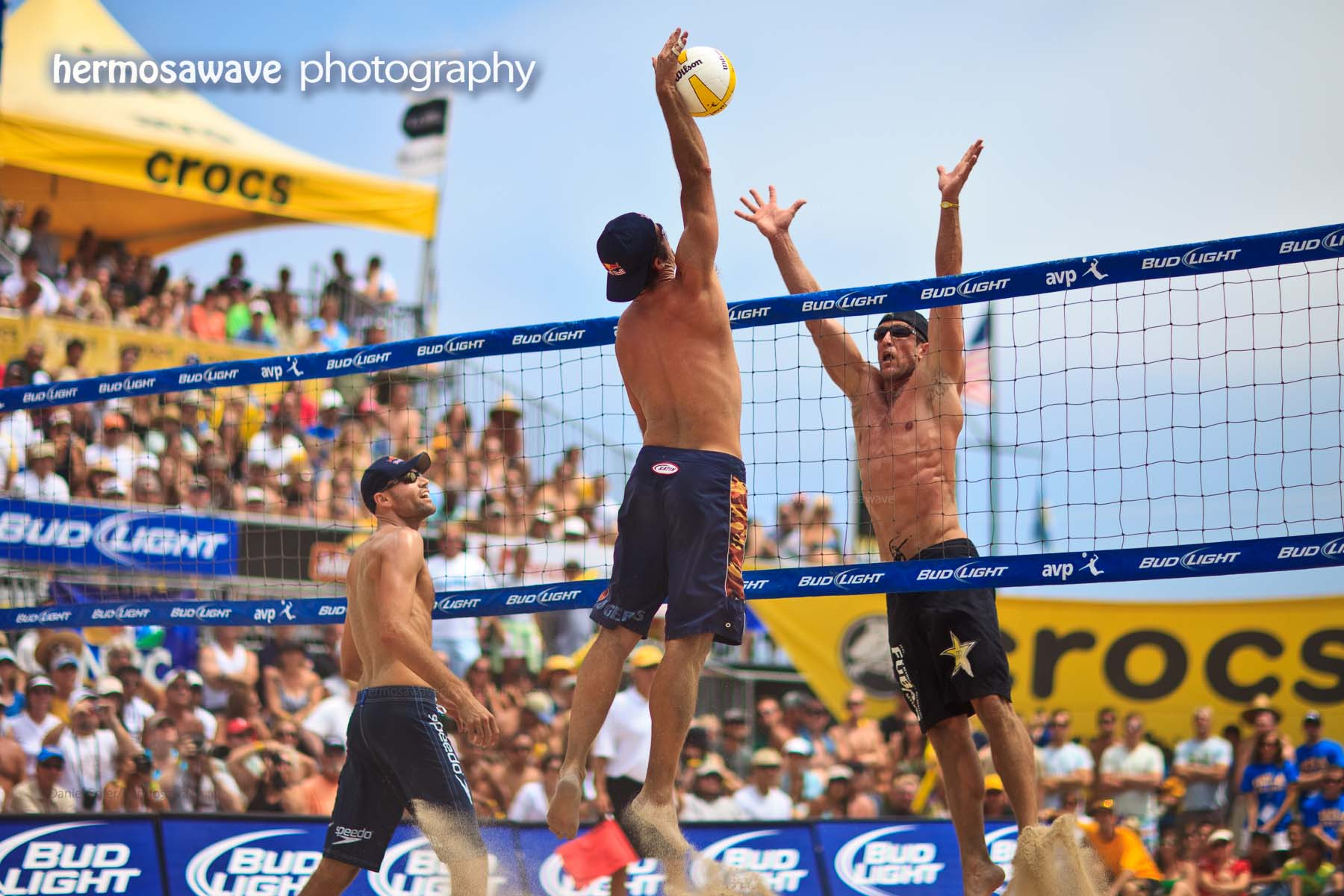 AVP Hermosa Beach Mens Final
