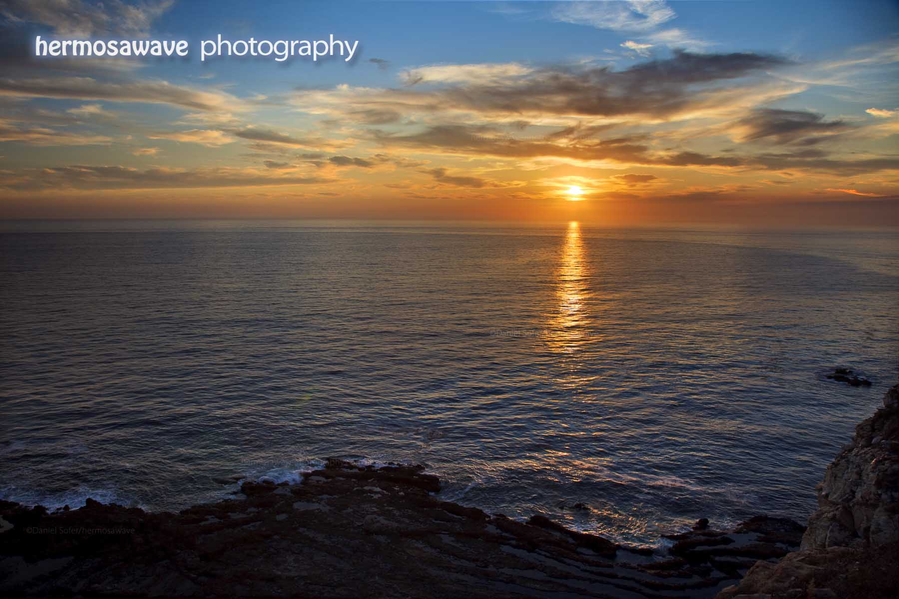Palos Verdes Sunset