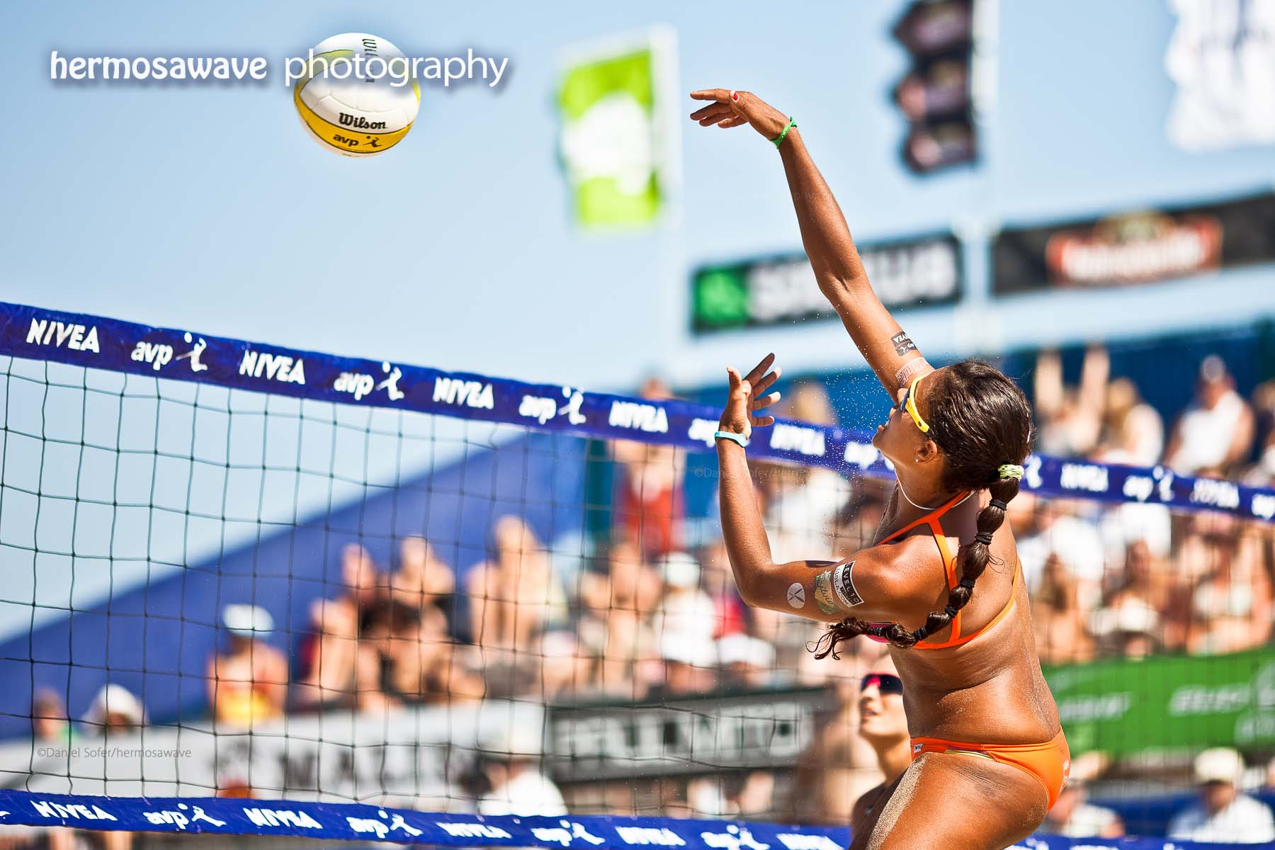 AVP Hermosa Beach Open