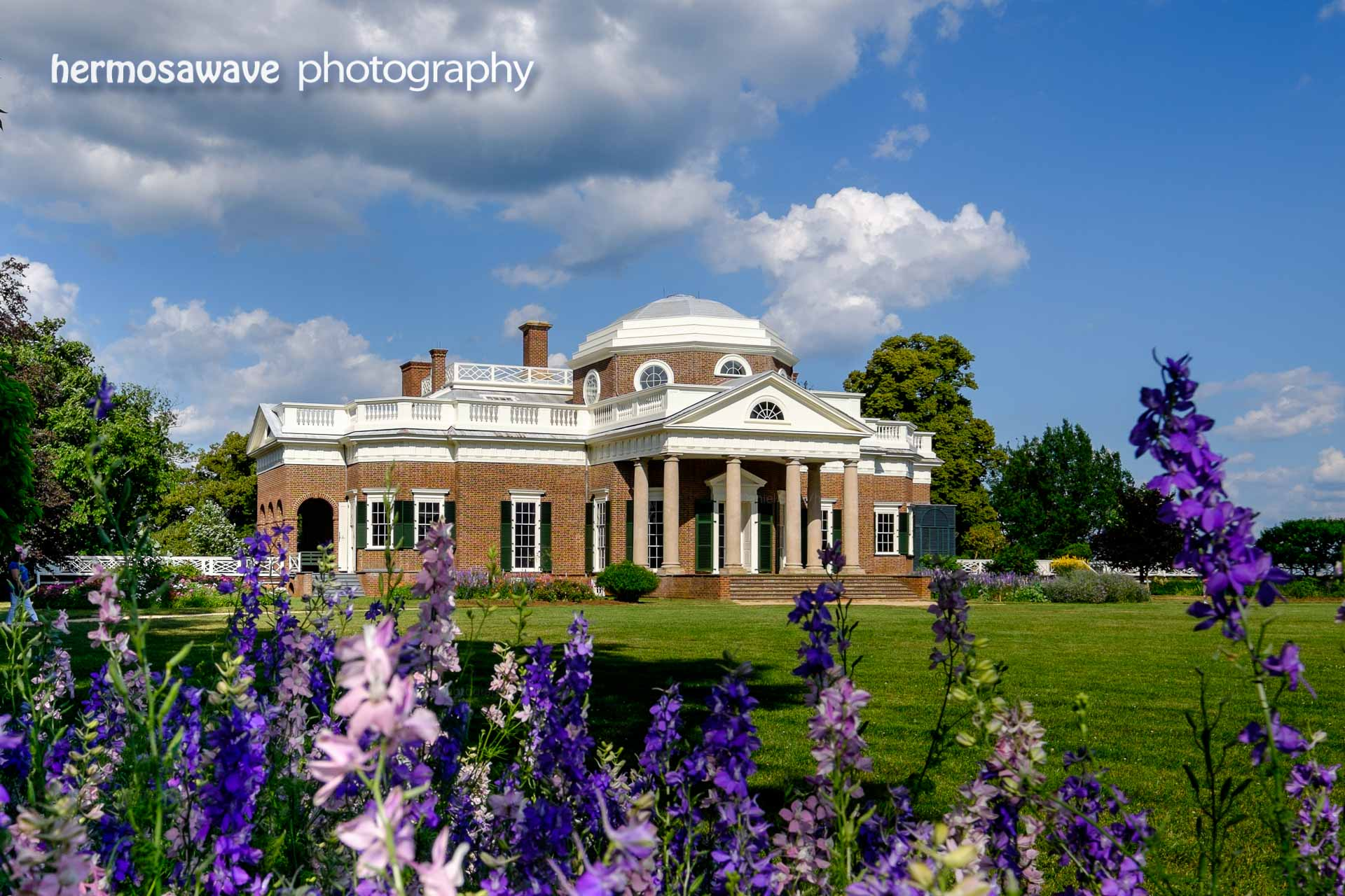 Thomas Jefferson's Home