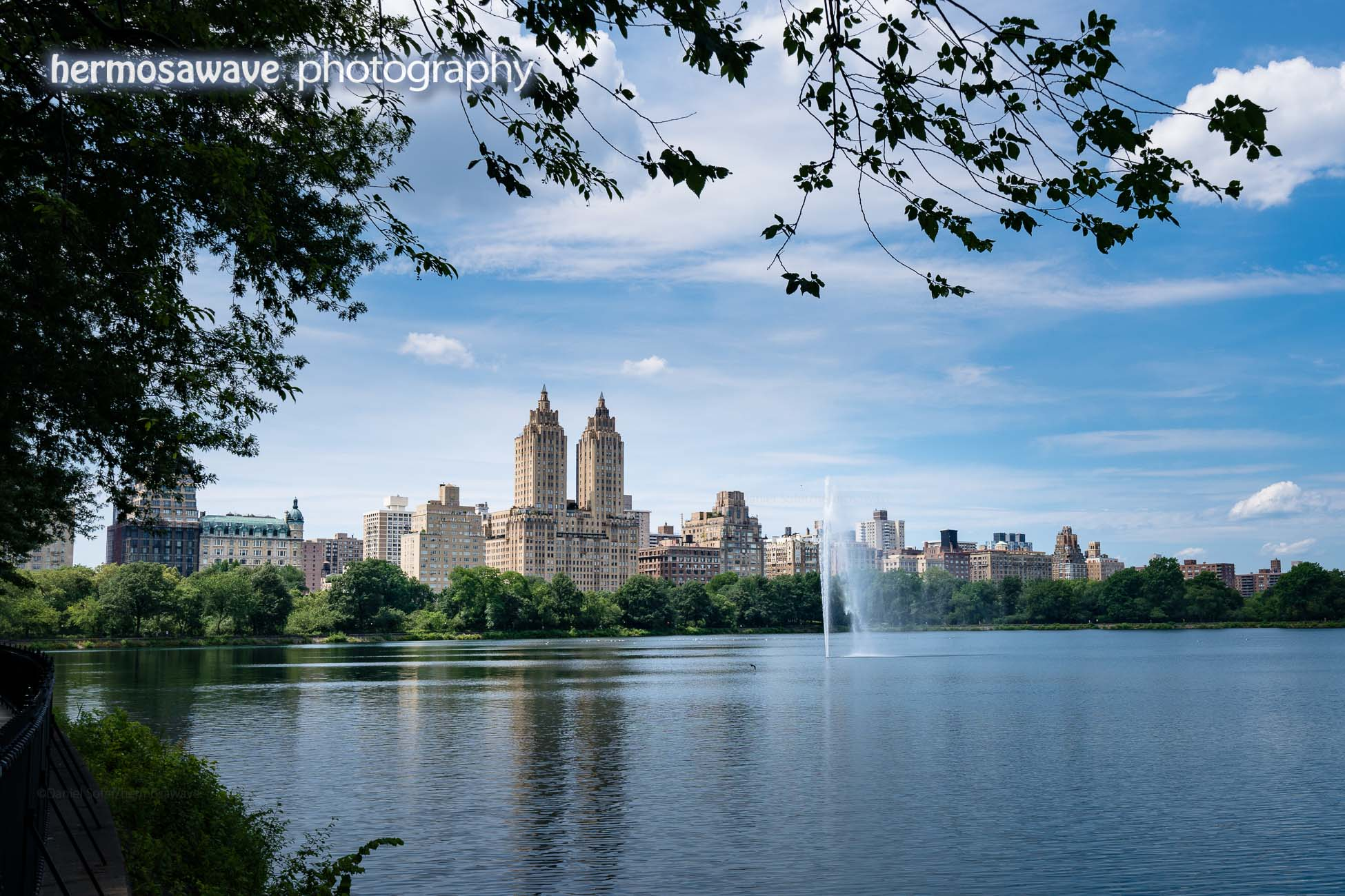 Afternoon in Central Park
